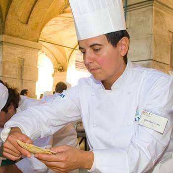 Catia Fornari Chef