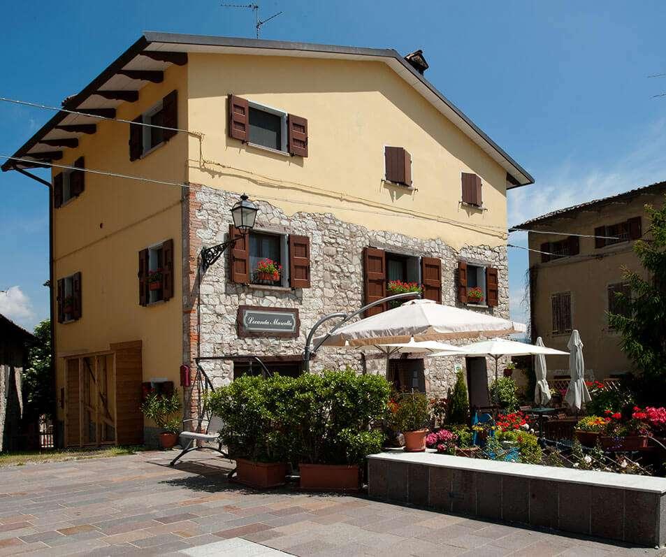 clorophilla modena ristorante paradiso - photo#38
